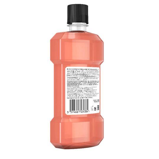 Листерин ополаскиватель для полости рта детский ягодная свежесть 250мл джонсон & джонсон, фото №3